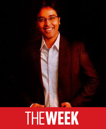 Rahul Kapoor Cover Story at Week