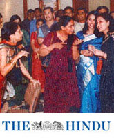 are you game for this new concept the hindu by Rahul Kapoor